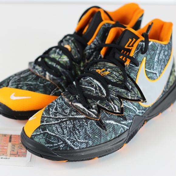 Nike Shoes | Nike Kyrie 5 Taco Gs